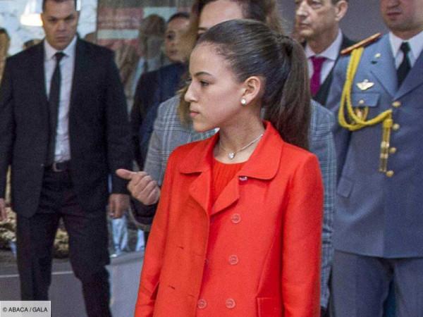 Африканские страсти: Скандалы сотрясают трон короля Марокко 2019-12_zoo