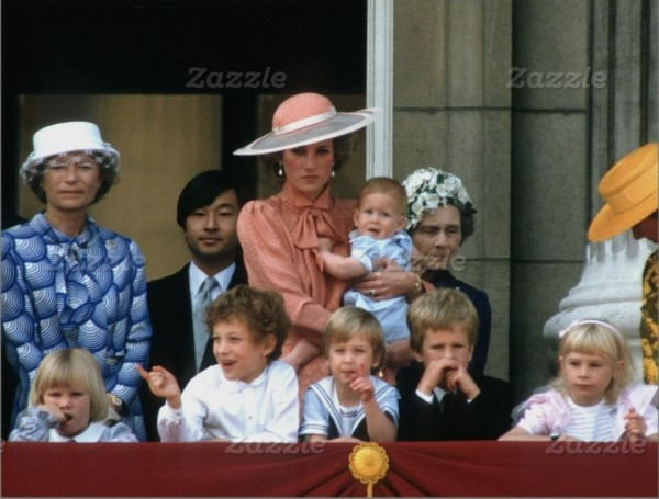 1985_нару-Trooping The Colour2
