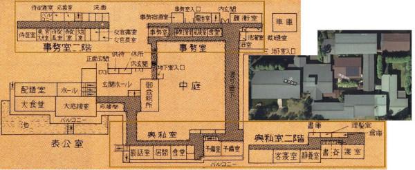 Aomori Pref ShofuJuku High School-04-дворец