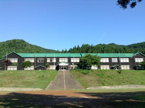 Aomori Pref ShofuJuku High School-01