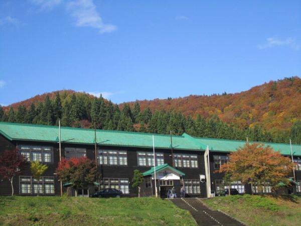 Aomori Pref ShofuJuku High School-01а