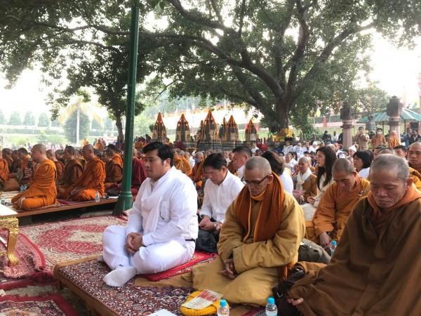 Wat Thai Bodhgaya Temple-04
