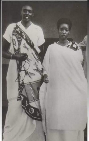 Mutara iii Rudahigwa+Queen Rosalie Gicanda-02