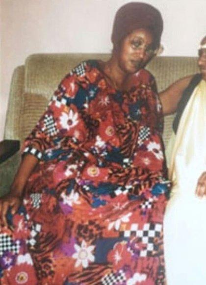 Queen Rosalie Gicanda-06