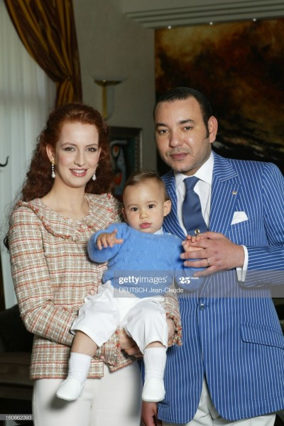 Crown Prince Moulay Hassan-02