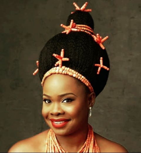Queen Iyayota Ewuare of Benin-03