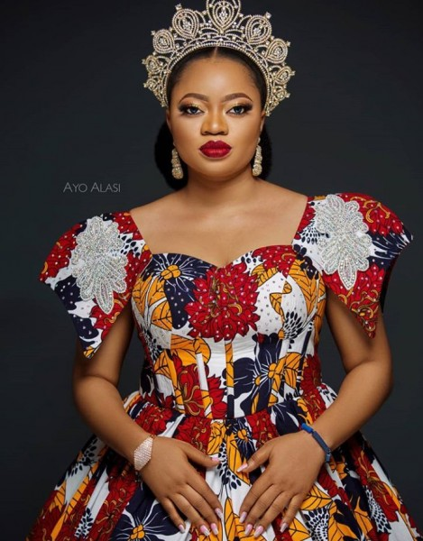 Queen Anuoluwapo of Oyo-01