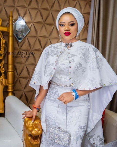 Queen Anuoluwapo of Oyo-10
