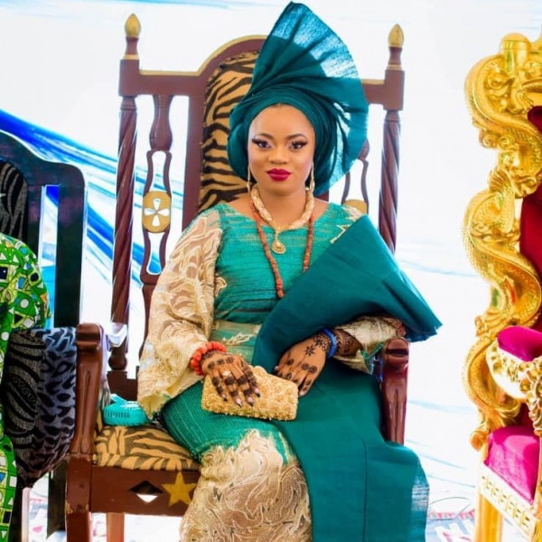 Queen Anuoluwapo of Oyo-11