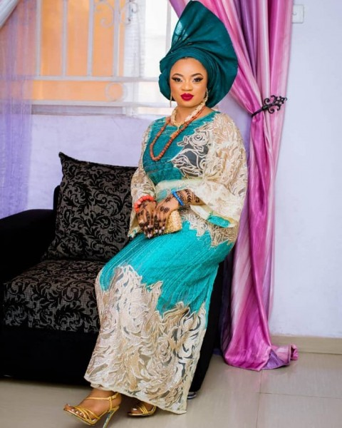 Queen Anuoluwapo of Oyo-13
