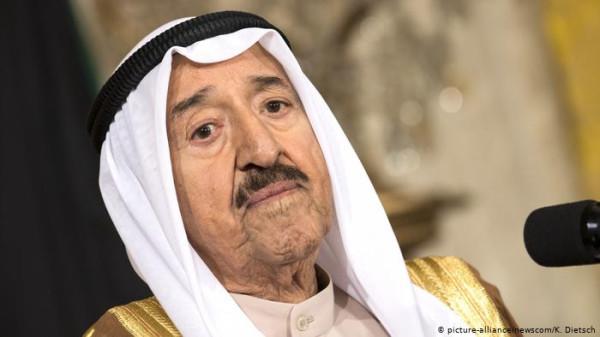 эмир-кувейт