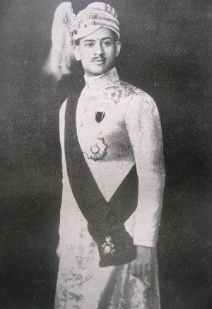 1938_Chithira Thirunal Balarama Varma (1912-1991)
