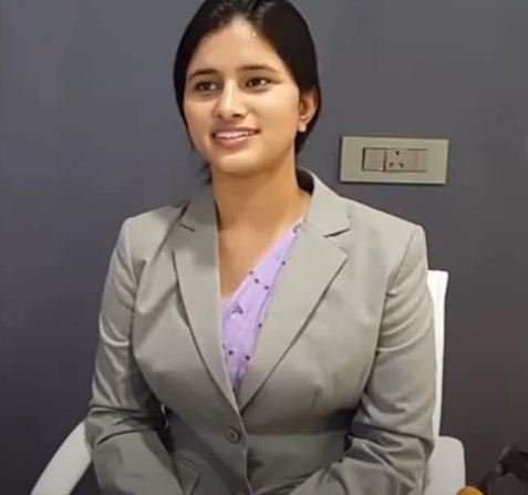 UPSC-IAS-Vishakha-Yadav