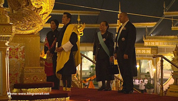 RF,monks & distinguished guests-004а
