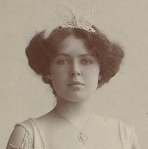04_Lady Mabell Ogilvy, Countess of Airlie (nee Gore)