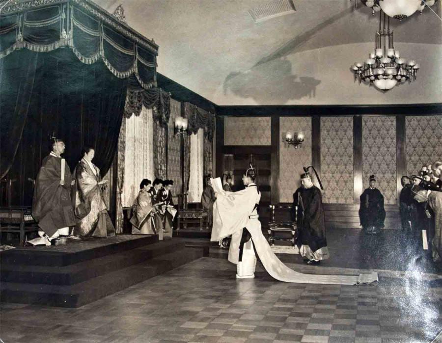 1952-11-10_акихито-присяга-кронпринца