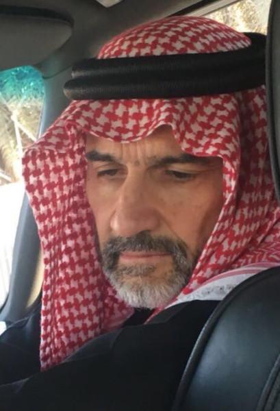 Саудовский принц аль-Валид после отсидки
