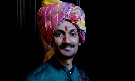 'Островок безопасности для ЛГБТ' создаёт в своём дворце индийский принц