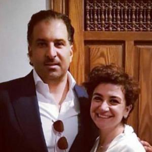 Иорданская принцесса помолвлена