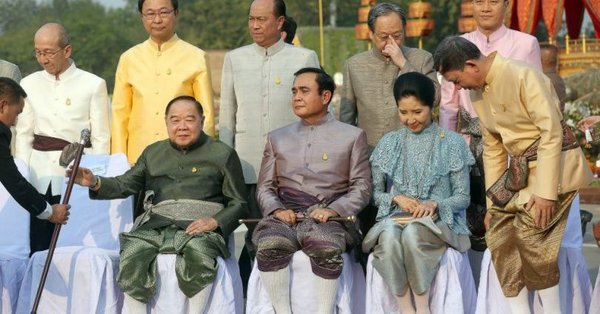 министры-кабинета