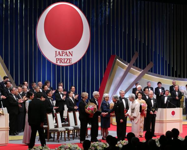 JapanPrize Award-01