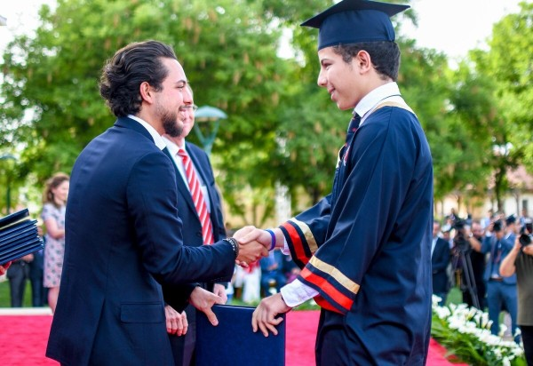 Prince Hussein Bin Talal From Kings Academy-01