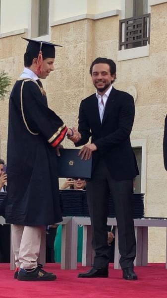 Prince Hussein Bin Talal From Kings Academy-02