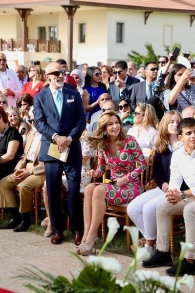 Prince Hussein Bin Talal From Kings Academy-10