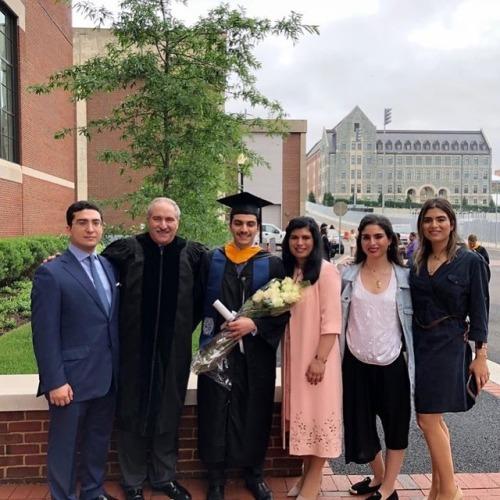 2018-05_Georgetown University