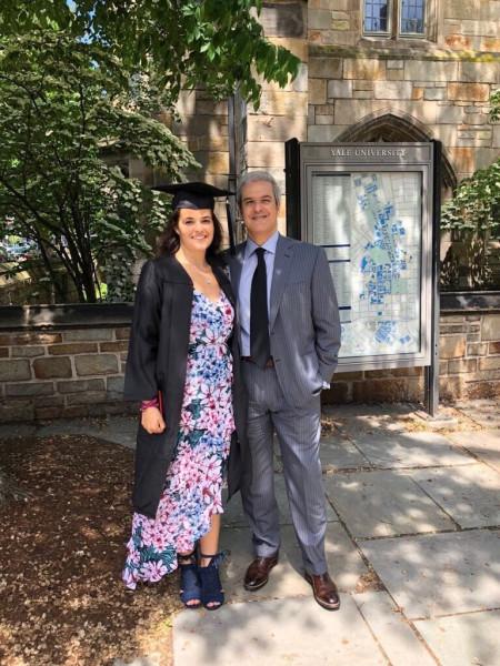 graduation ceremony from Yale University-02