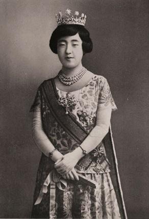 Empress_Nagako