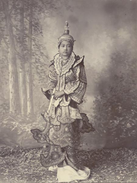 1890_Burmese