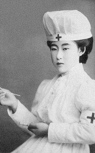Empress Teimei of Japan, 1910s