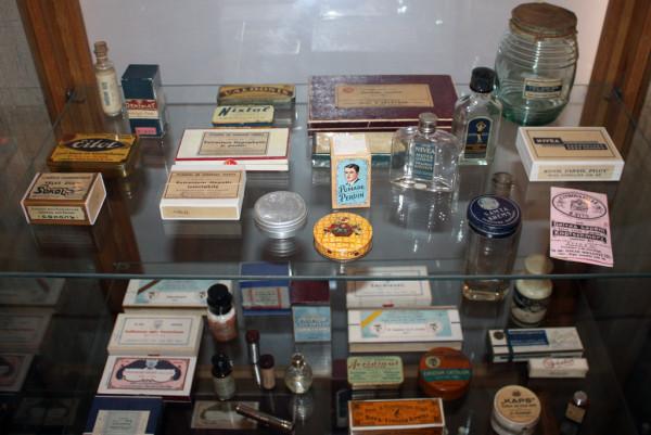 Лекарства конца 19 - начала 20 веков
