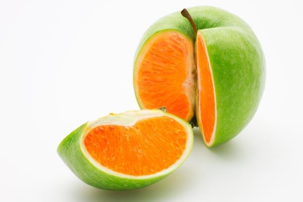 alkaline-orange