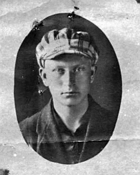 Георгий Погудин