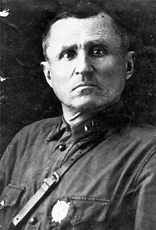 Акулов Филипп Егорович