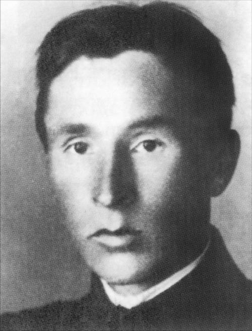 Тунгусков Андрей Георгиевич