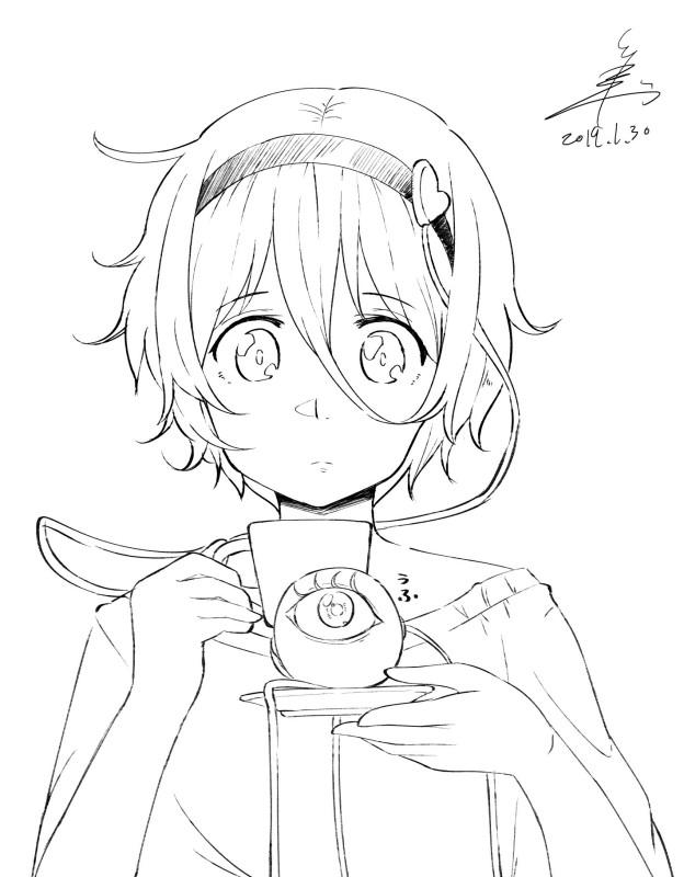 __komeiji_satori_touhou_drawn_by_tsukigi__7363dc4e8eaf39fe94a874d626e76024