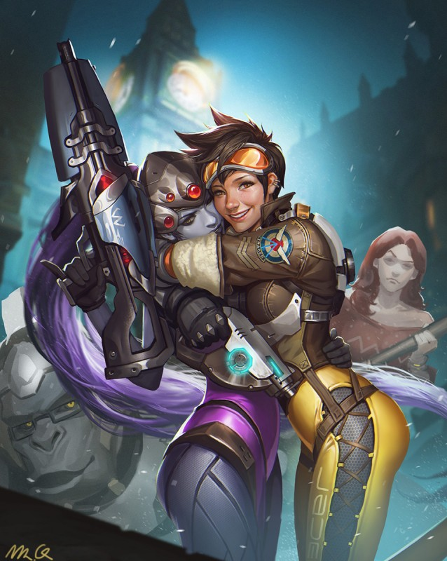 __emily_tracer_widowmaker_and_winston_overwatch_drawn_by_changyu_q__adca91866bde7e1970021a874c79c962