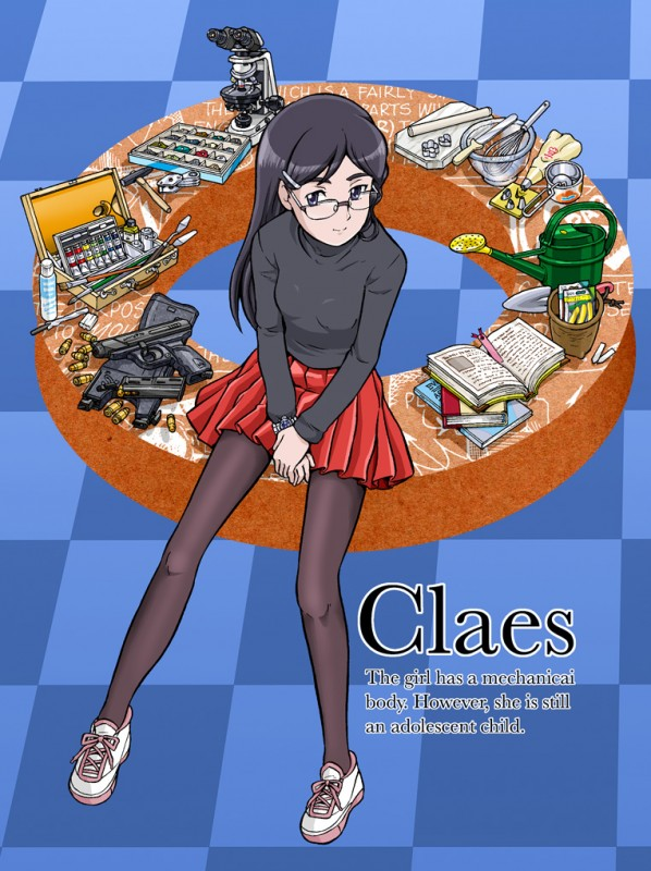 __claes_gunslinger_girl_drawn_by_lim__109126ebe035995b40476996c24eecea