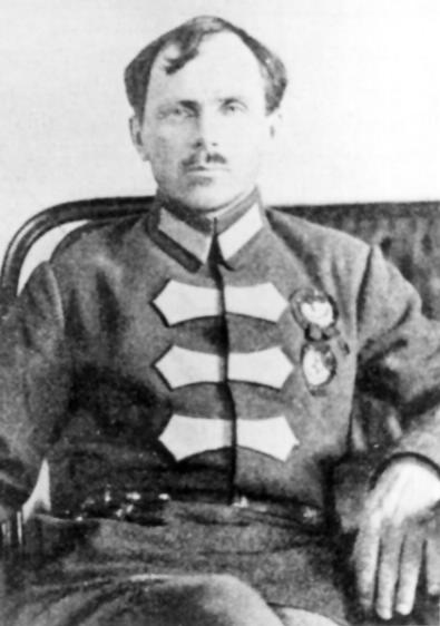 С.В.Мрачковский