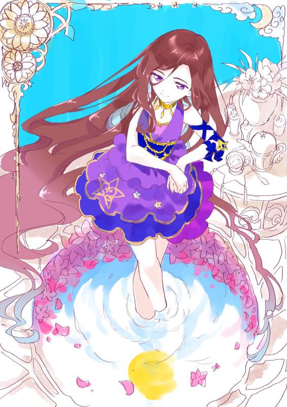__kasumi_yozora_aikatsu_series_and_etc_drawn_by_mitsuhashitaeko__a4cdaf37ec89852ed5c555e8c4ef7e6d