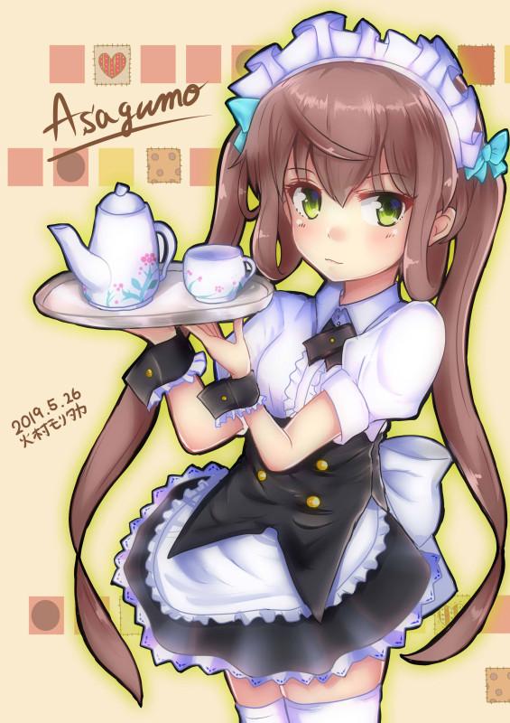 __asagumo_kantai_collection_drawn_by_fire_maxs__48b46d26771e1c86b102bdab86c4aa7b