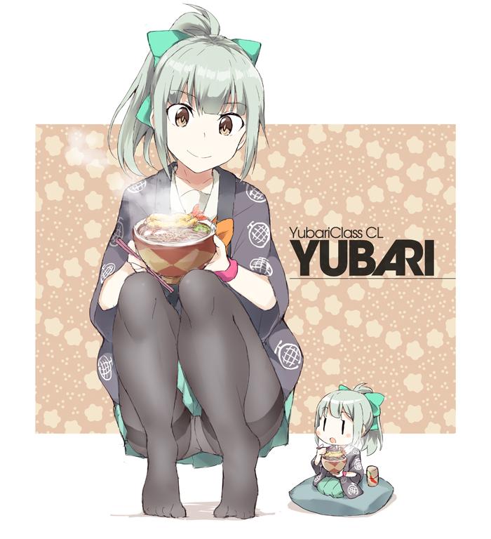 __fairy_and_yuubari_kantai_collection_drawn_by_souji__2282dbae4c80f4d9f1bb18c809977e0a