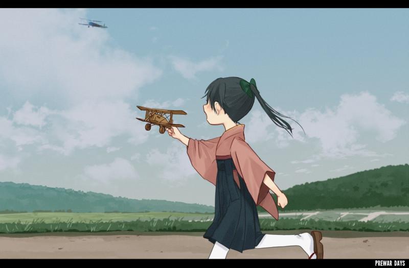 __houshou_kantai_collection_drawn_by_annin_musou__f979bcb190c950f1114afd8311959c11