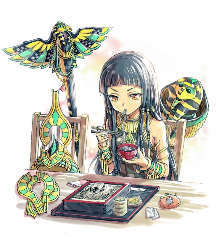 __cleopatra_destiny_child_drawn_by_mamoru_mikokoro__531aed59efe99e82fb0dc52871197f3d