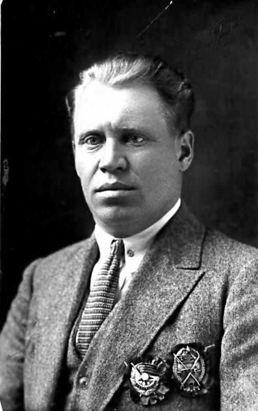 Сергей Тихонович Баталов