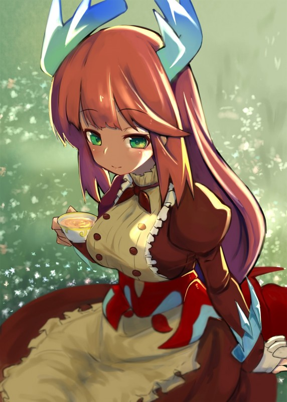 __dragonmaid_tillroo_yuu_gi_ou_drawn_by_yaibaken__00d48f11c5c95964276b7c412415da09