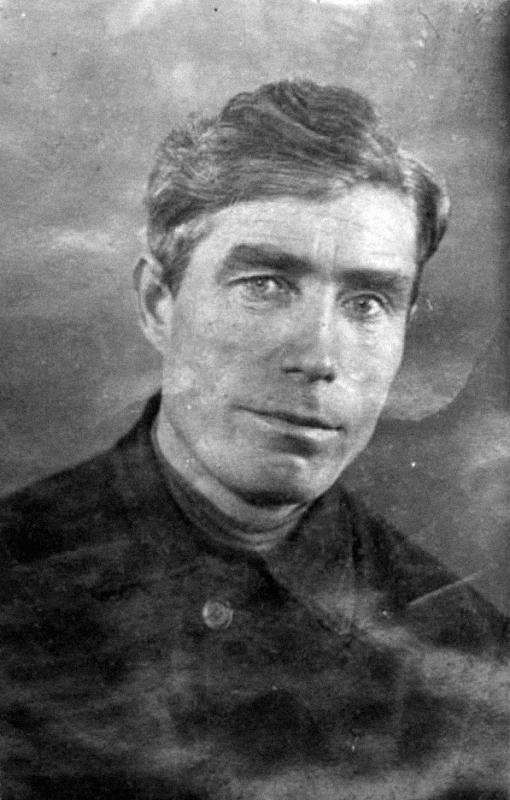 Булыгин Пётр Фёдорович